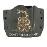 OWB - Don't Tread BLK