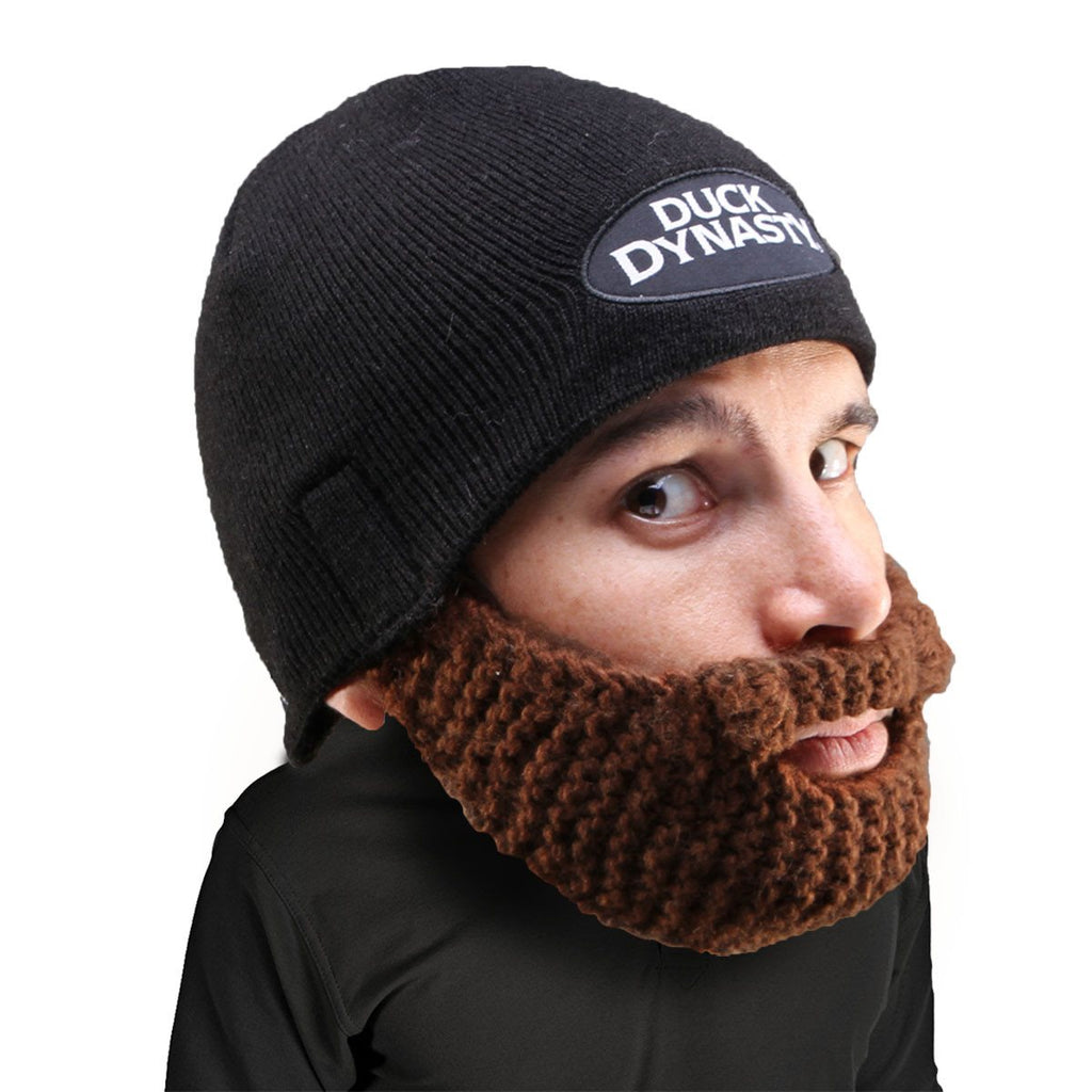 Duck Dynasty - Stubble