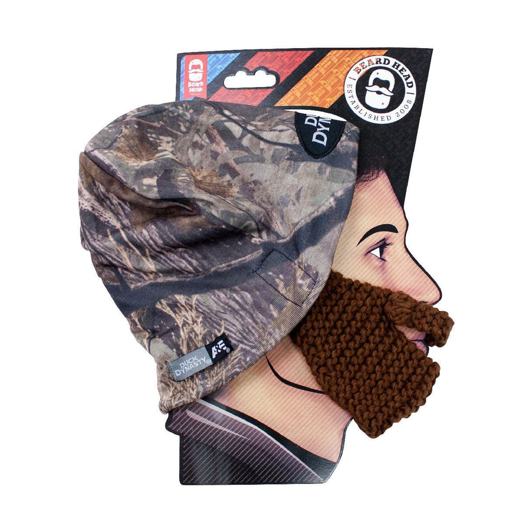 Duck Dynasty - Stubble Camo