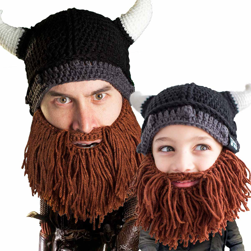 Barbarian Viking - Father Son Bundle