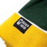 Tailgate Stubble (green/yellow)