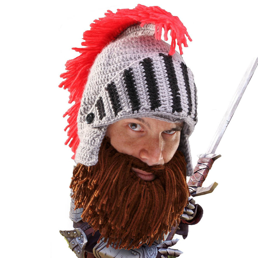31ff8277592 Beard Hat Beanie - Knight Beard Head – Beard Head®
