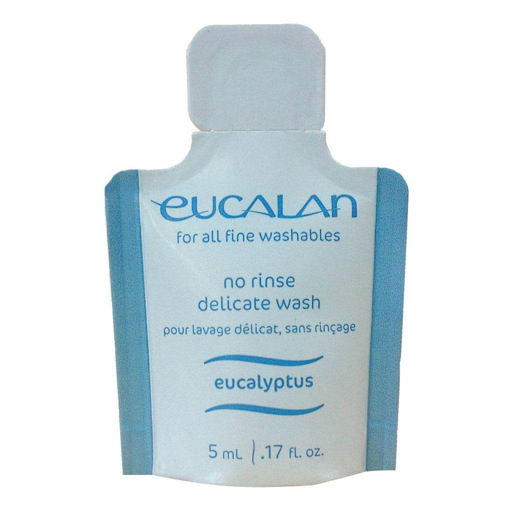 Eucalean single use wash pod