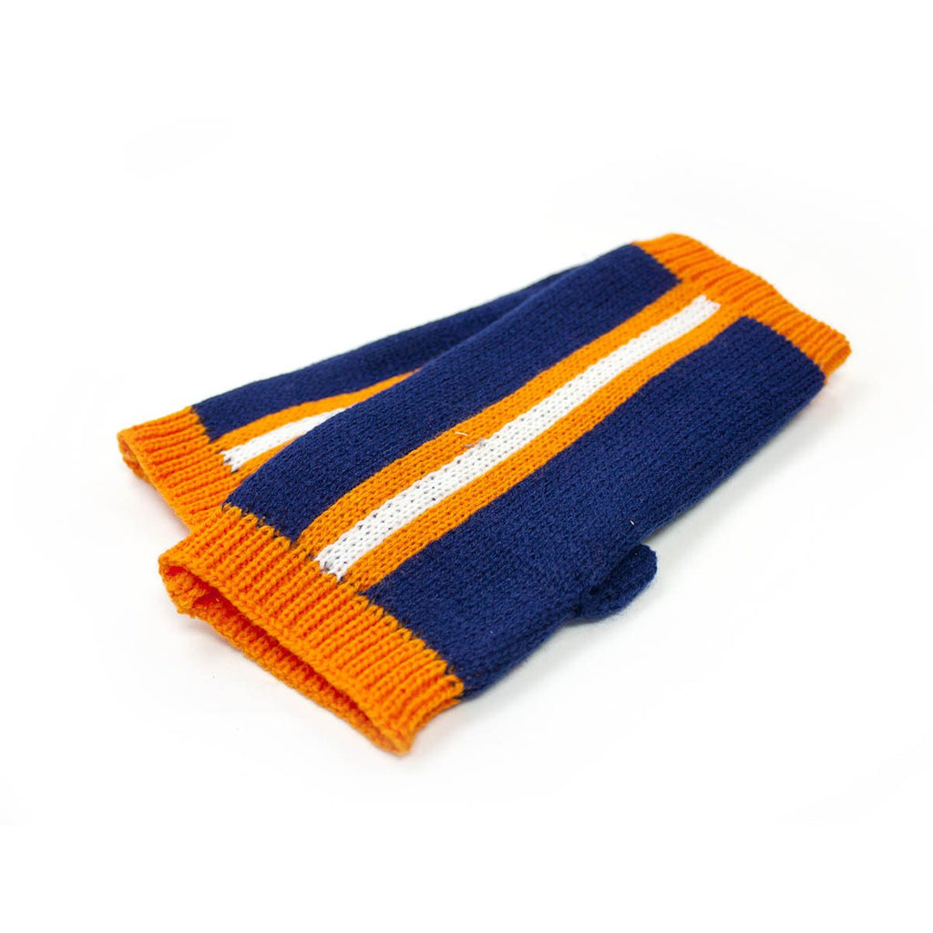 knit tailgate handwarmers