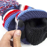 Beard Head - cute kid knit beard hat beanie