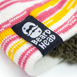 Beard Head - cute knit kid beard hat beanie
