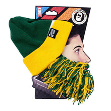 Beard Head - tailgate knit beard hat beanie 7cfffa89571