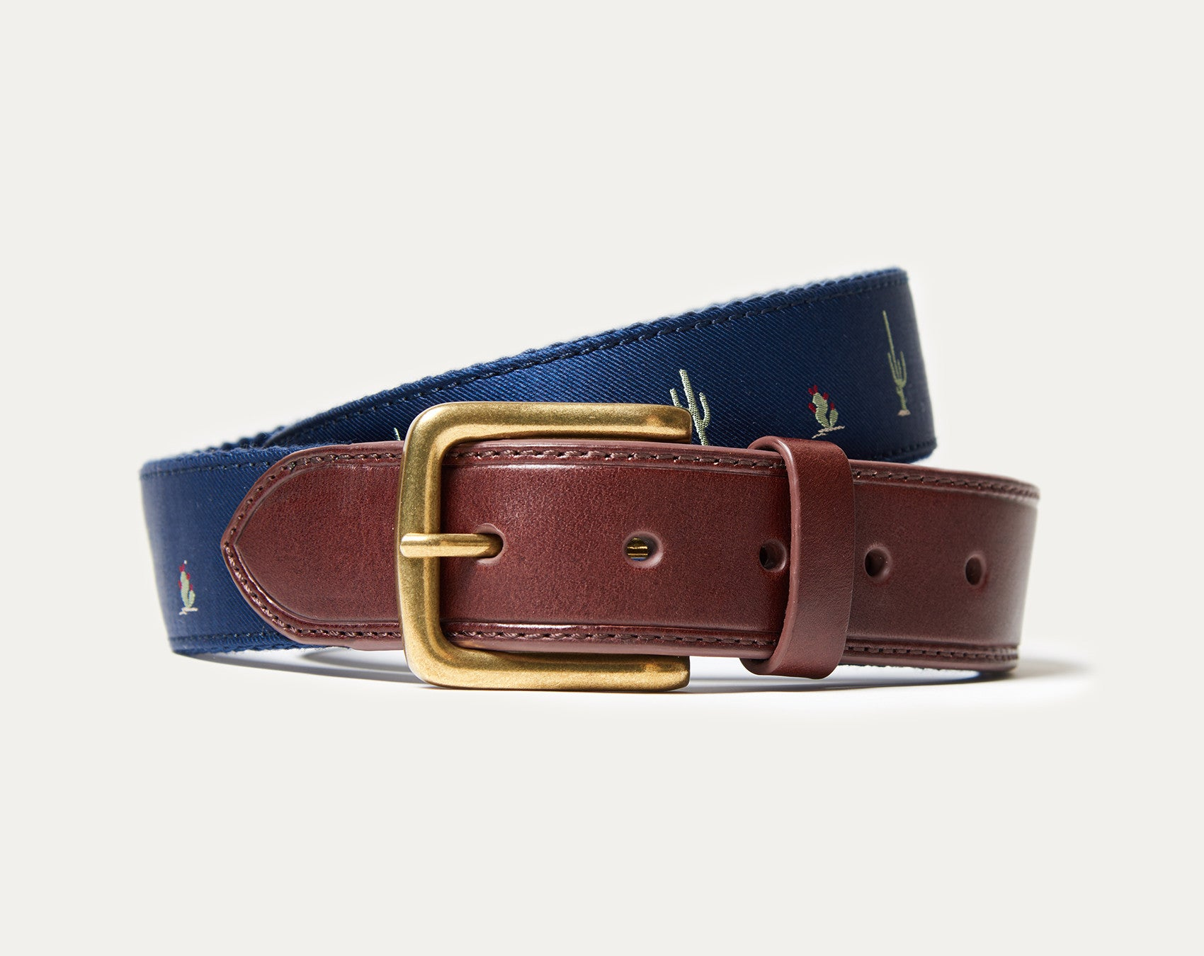 Cheyne Silk Belt