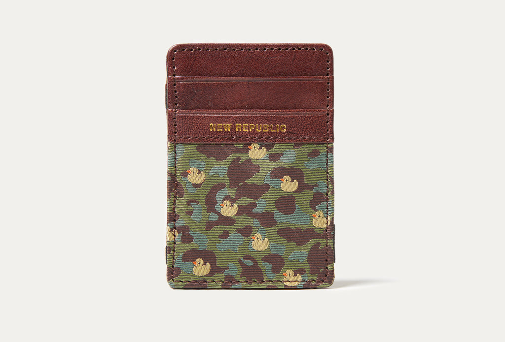 Southville Magic Wallet
