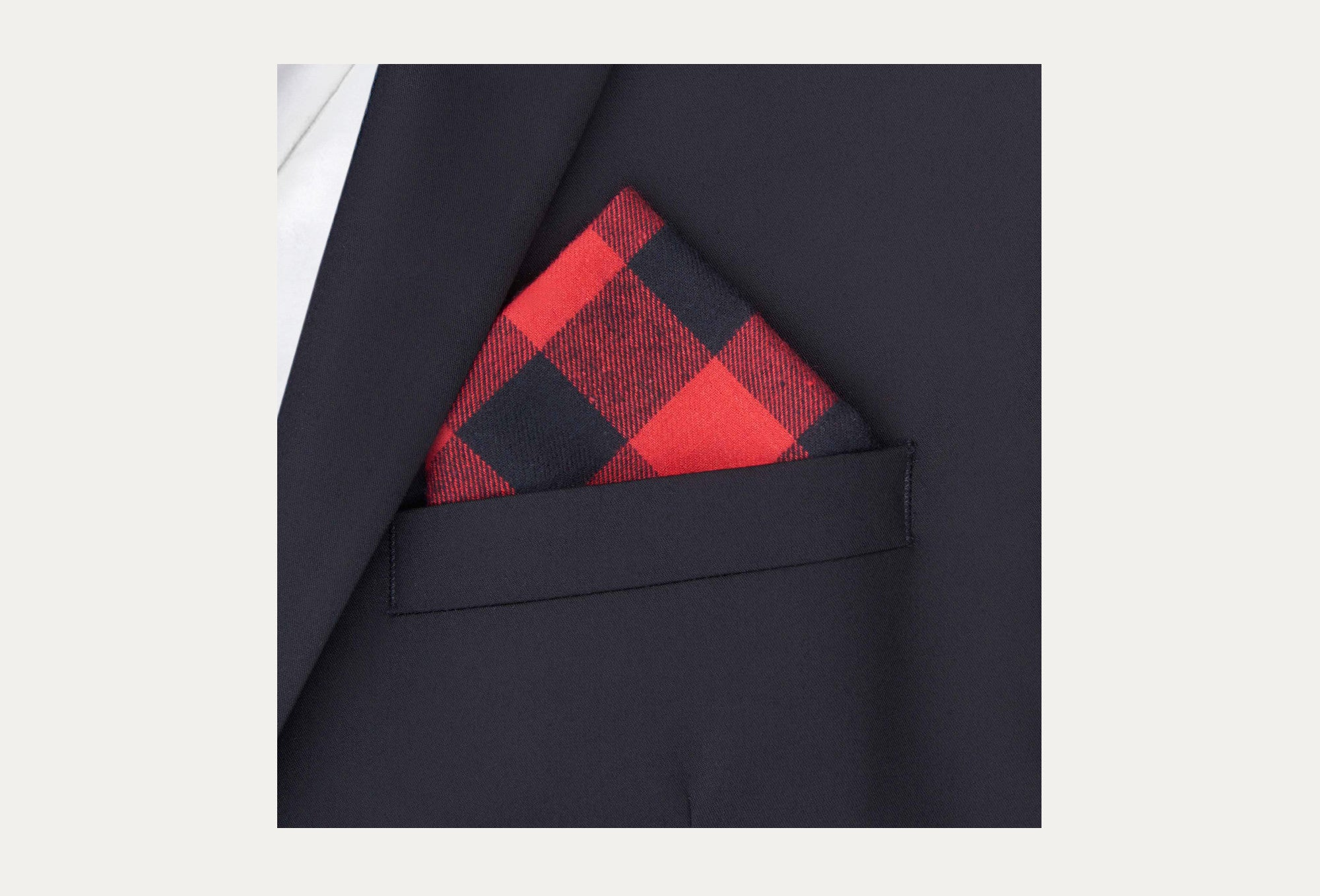 Billiards Pocket Square