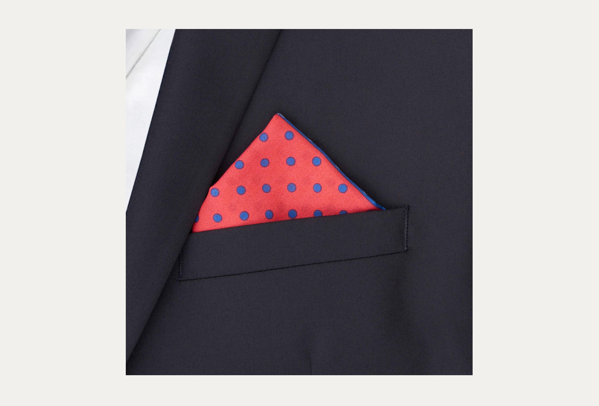 Bray Pocket Square