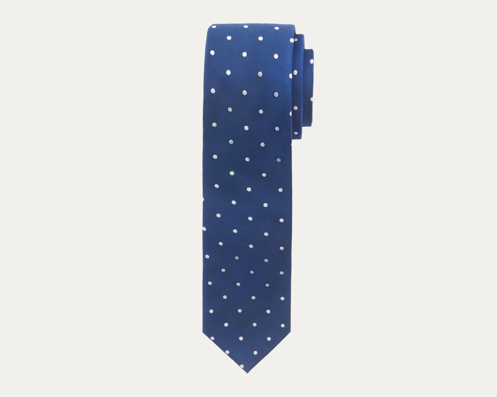 Churchill Silk Tie
