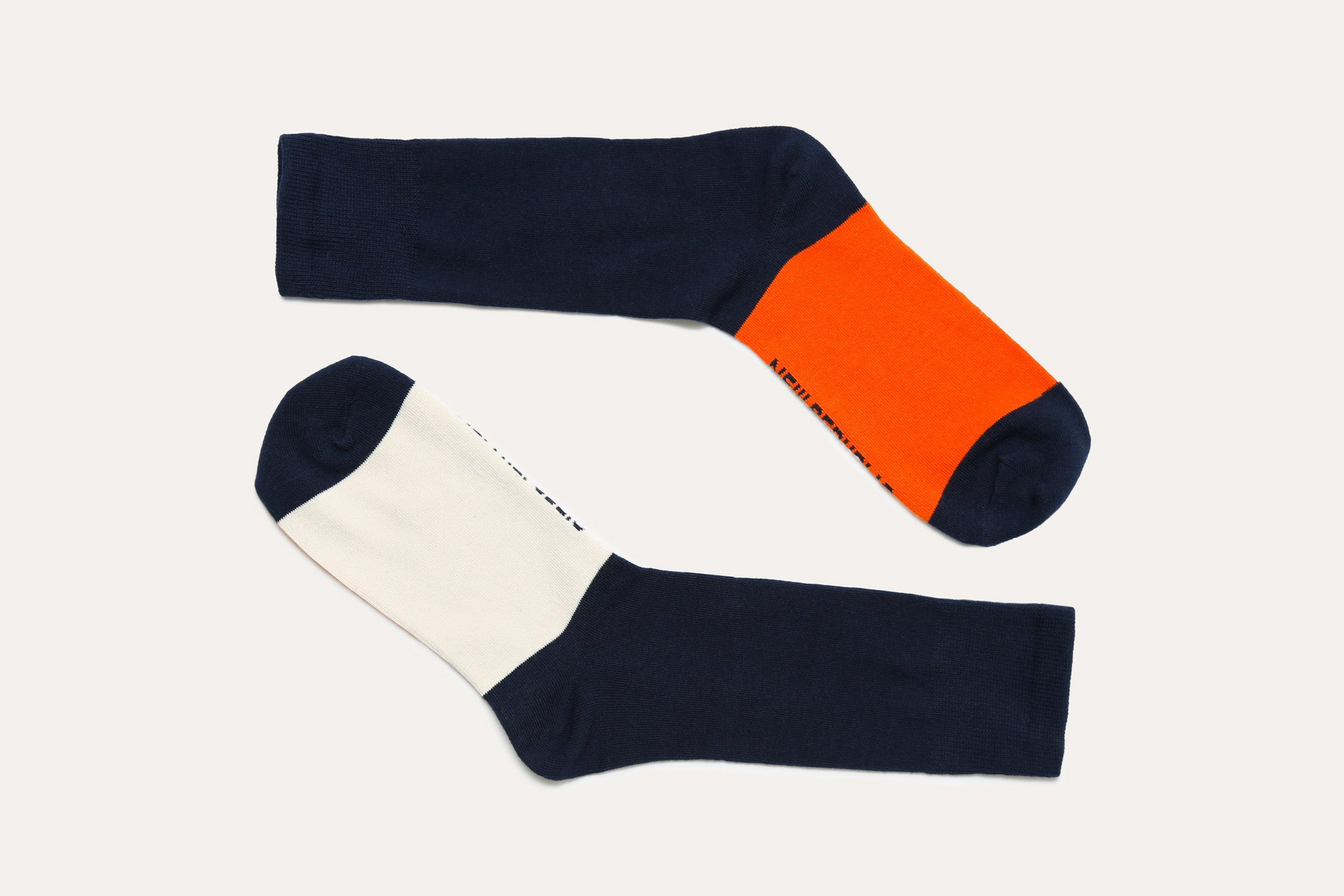 Willoughby Crew Socks