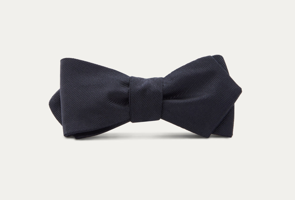 Dalton Diamond Bow Tie