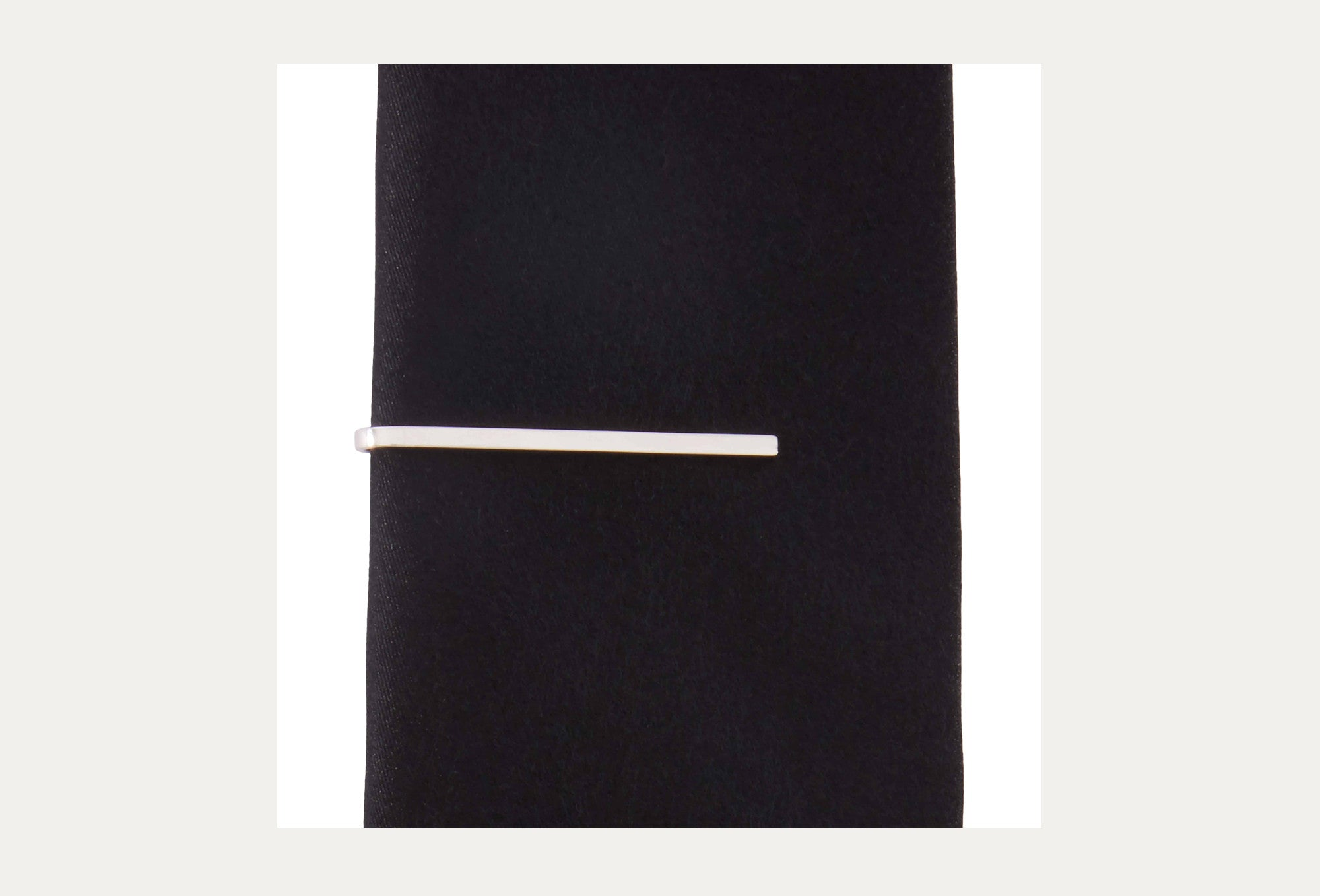 Treport Tie Bar