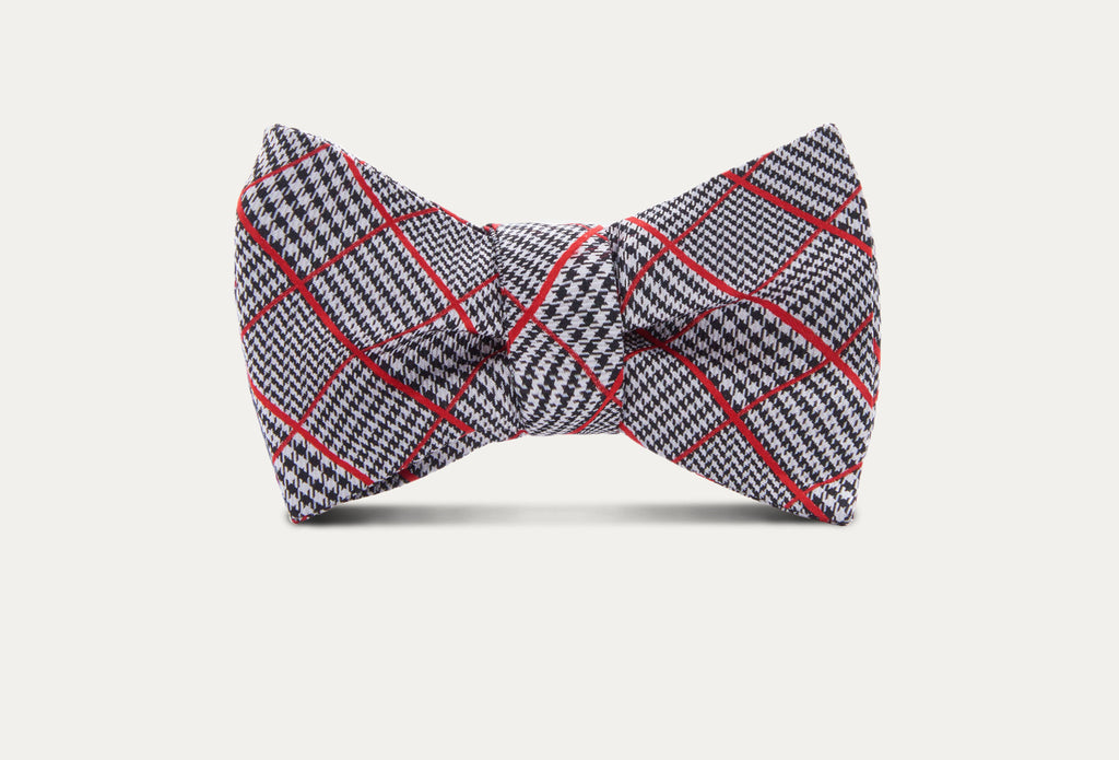 Delaney Butterfly Bow Tie