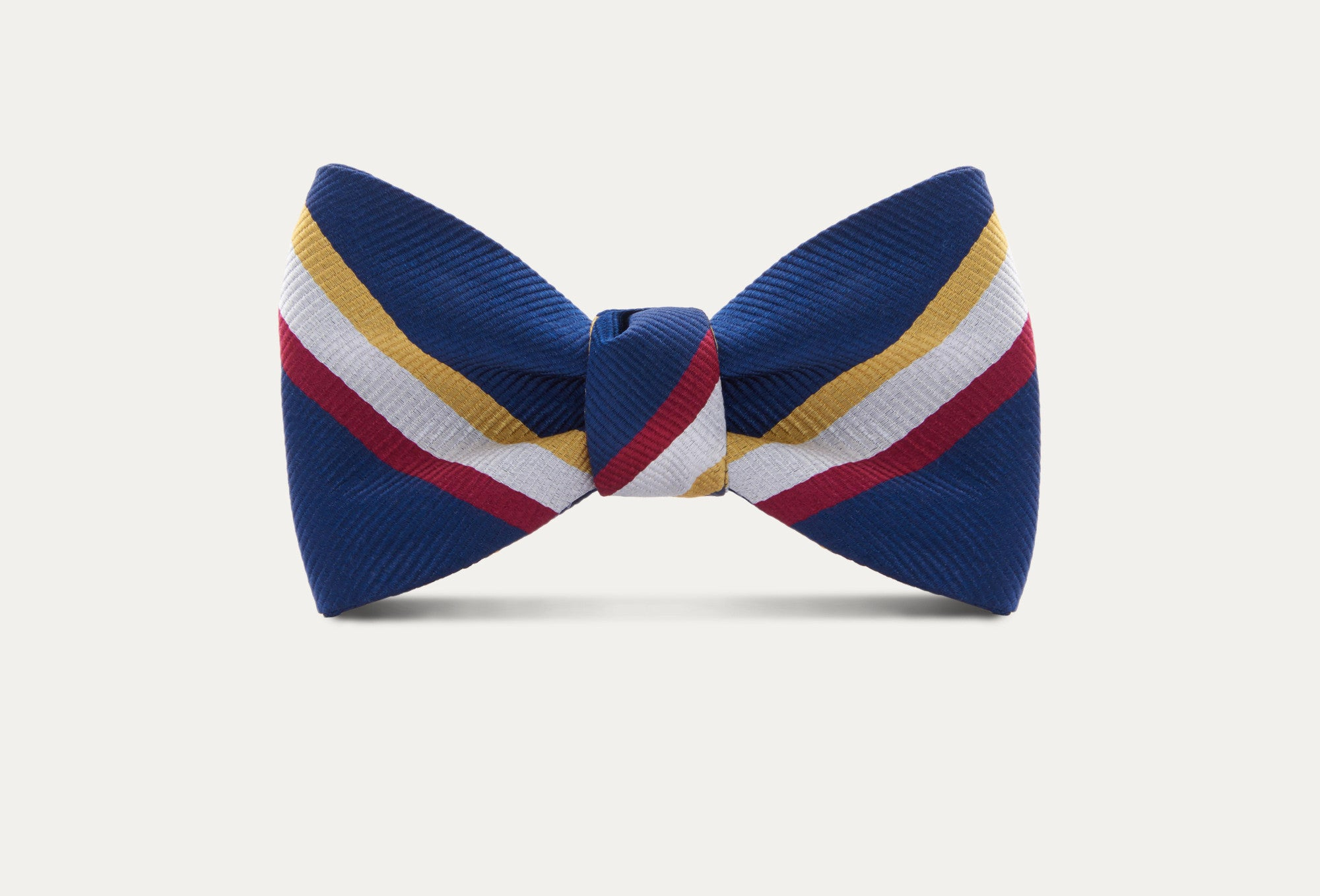 Edison Butterfly Bow Tie