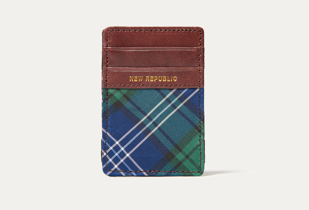 Cambrian Magic Wallet