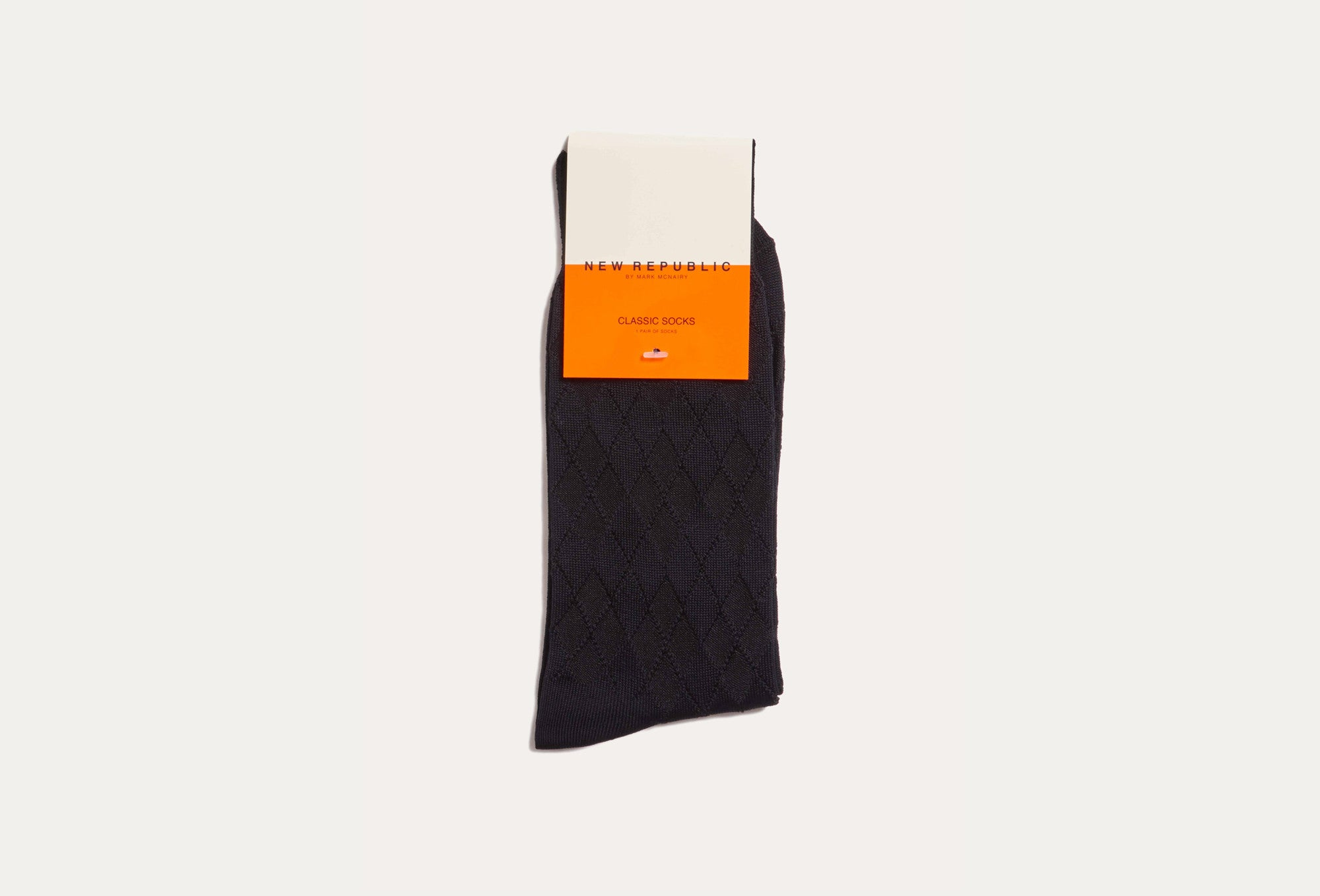 Hersham Crew Sock