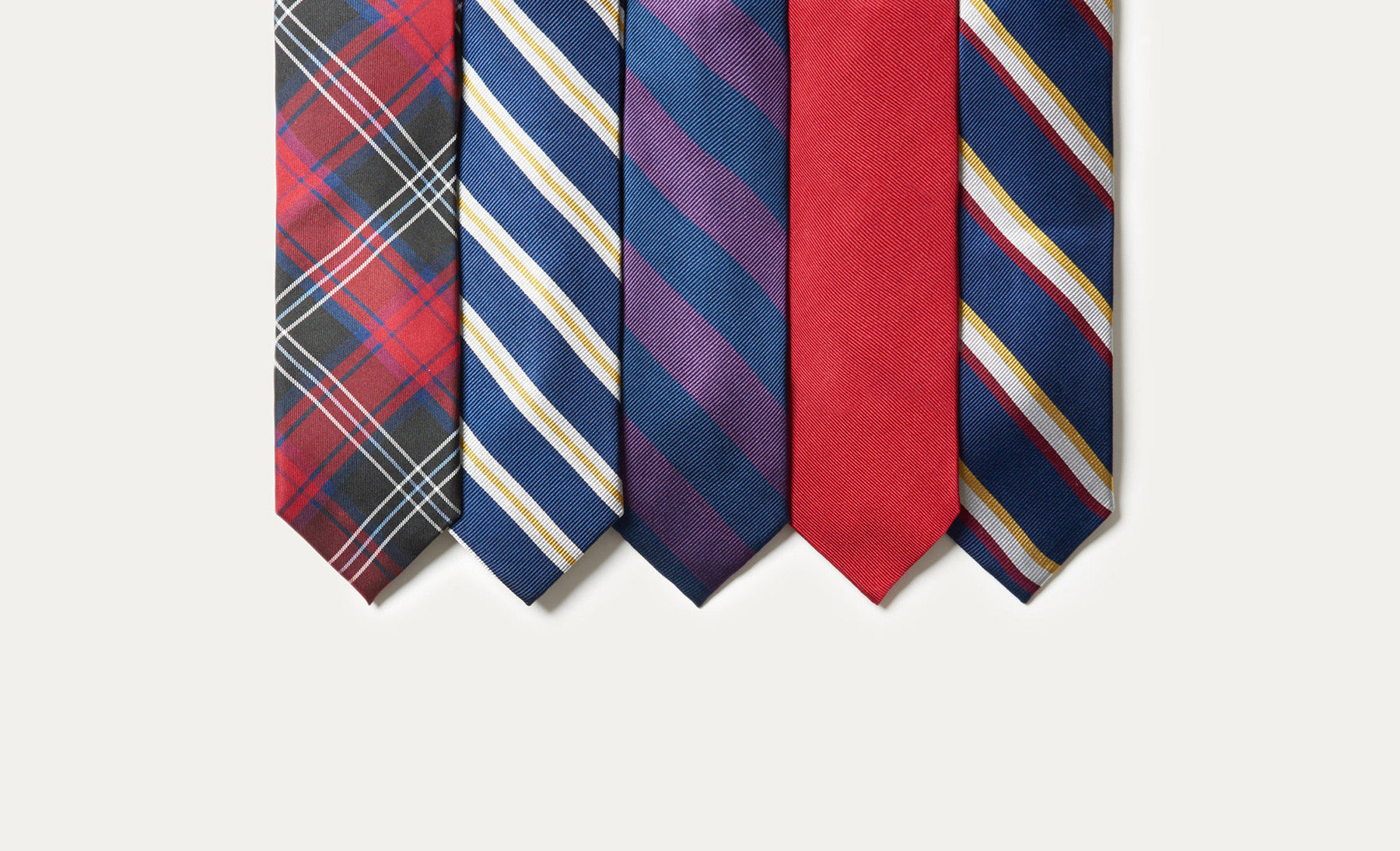 Shake It Up Tie Bundle