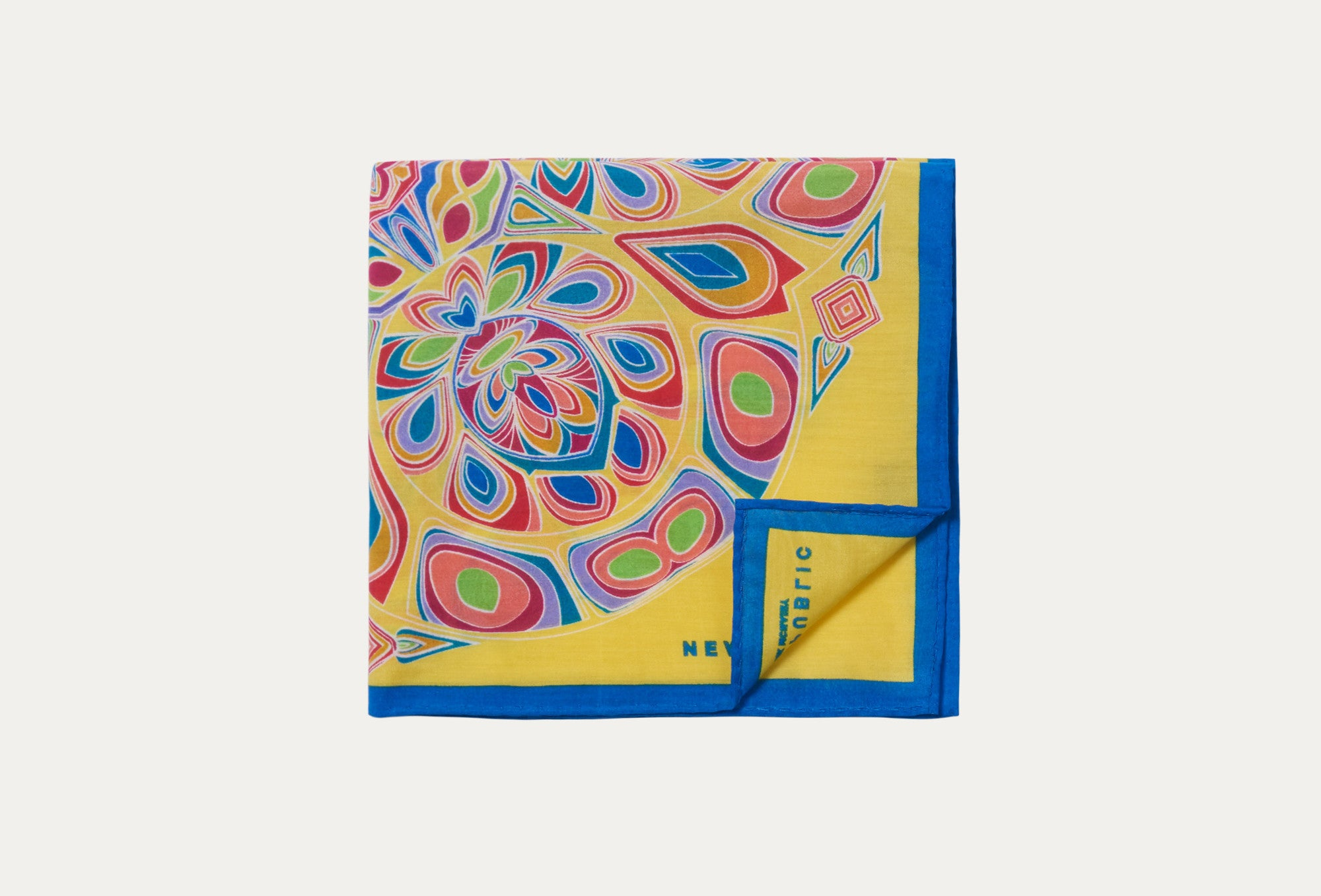 Aubrey Pocket Square