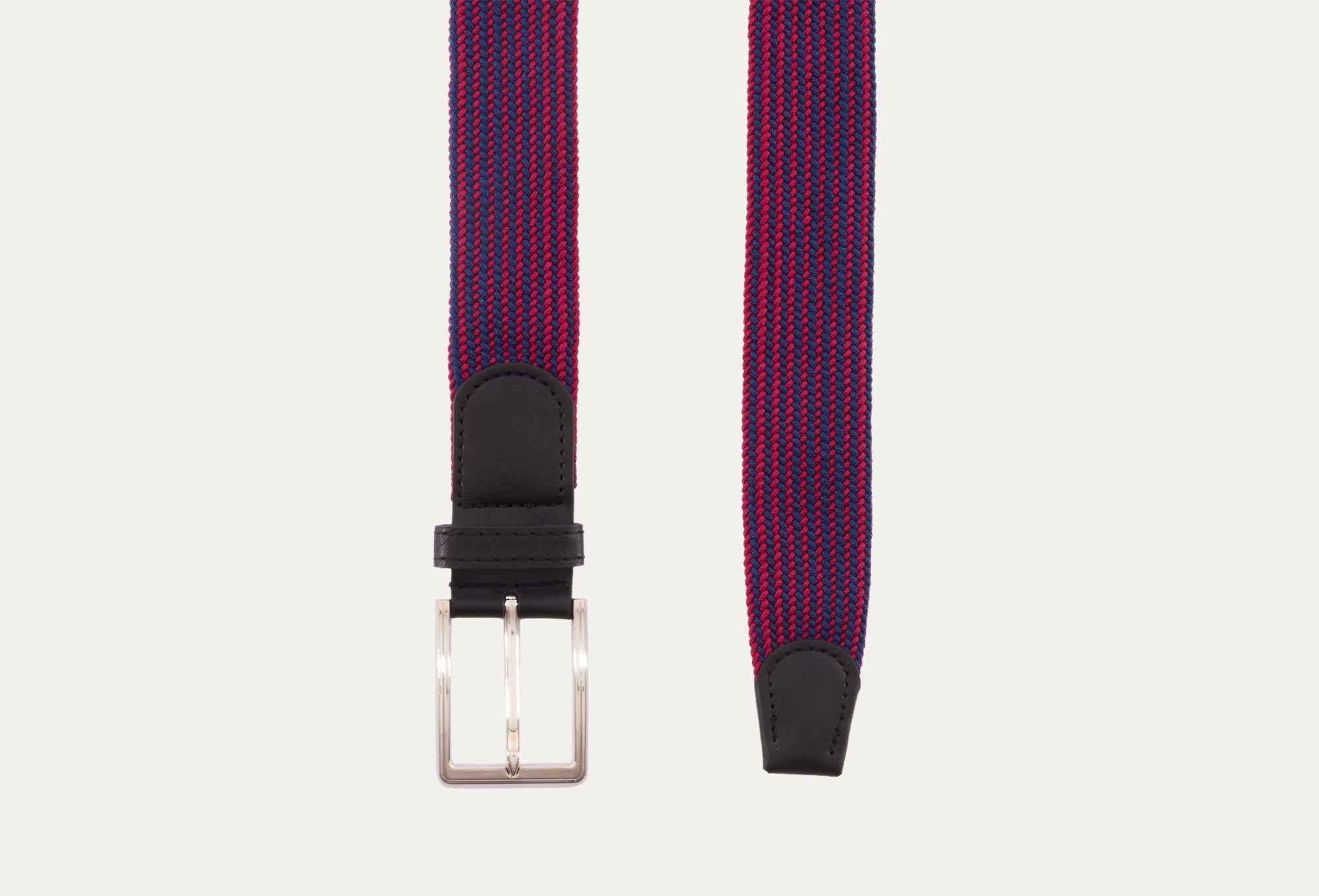 Bolton Braided Belt