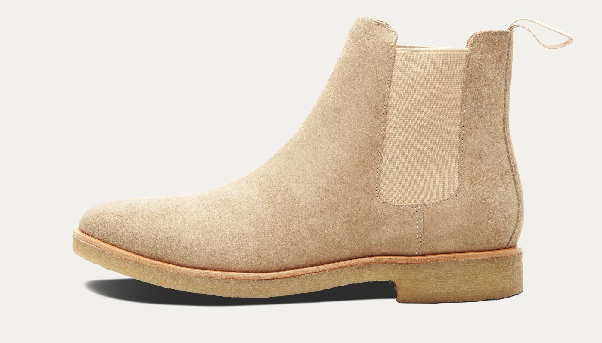 Houston Suede Chelsea Boot Houston Suede Chelsea Boot ...