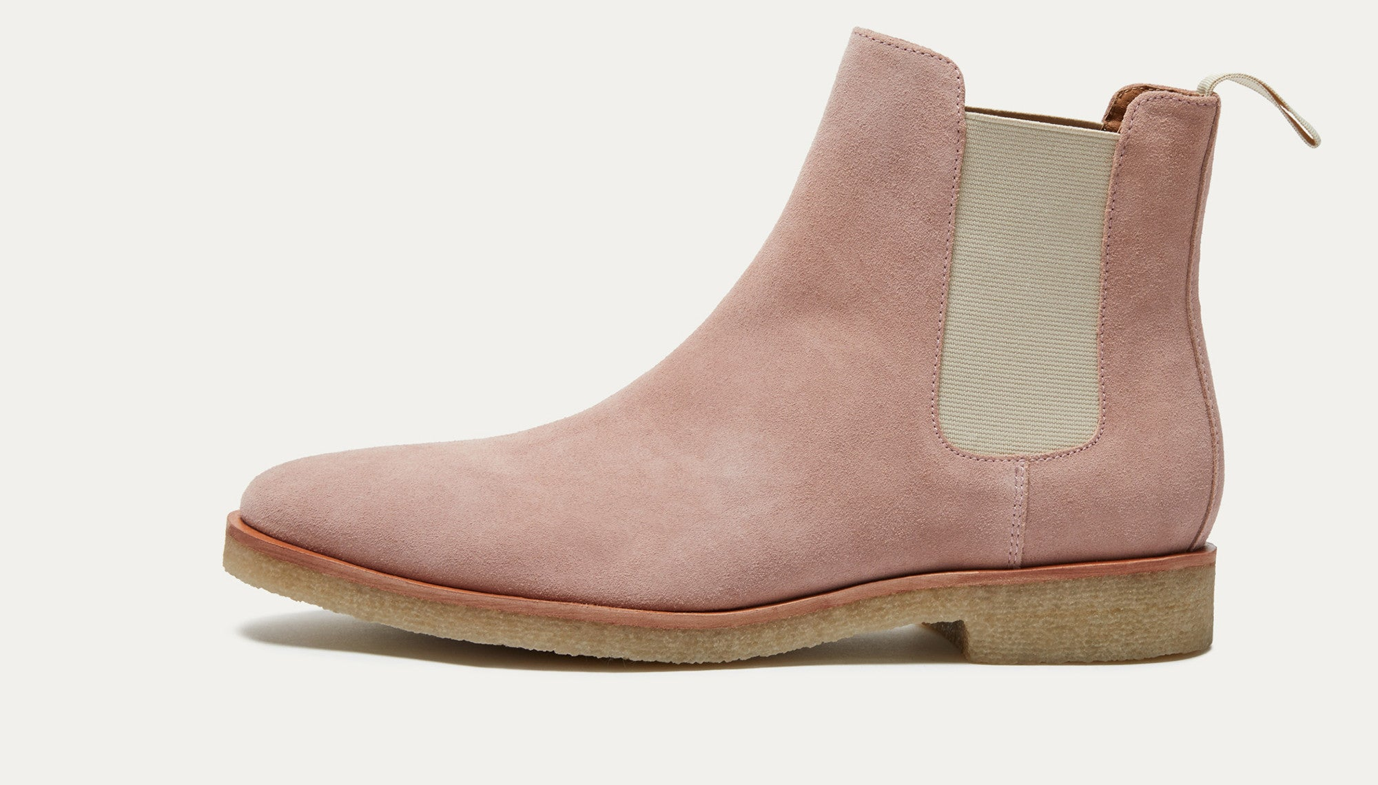 houston suede chelsea boot new republic by mcnairy