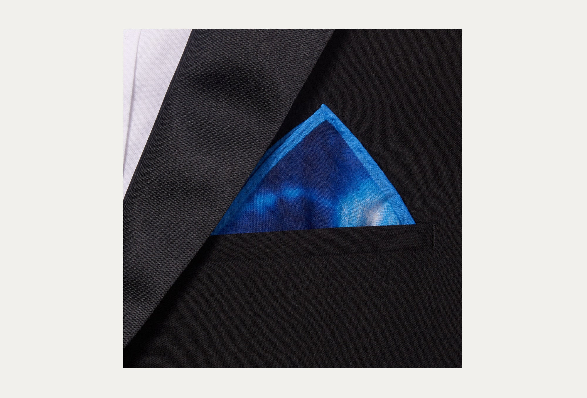Irving Pocket Square