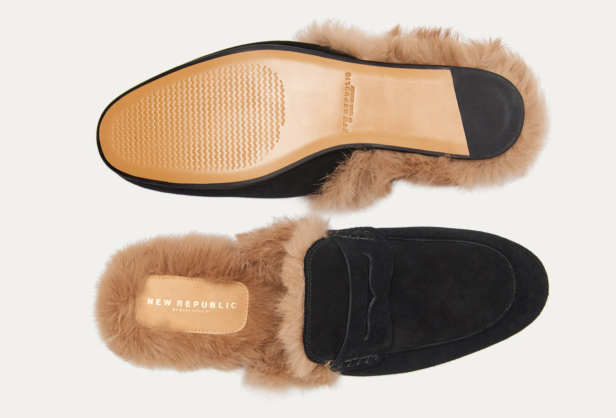 Martin Slip-On Loafer