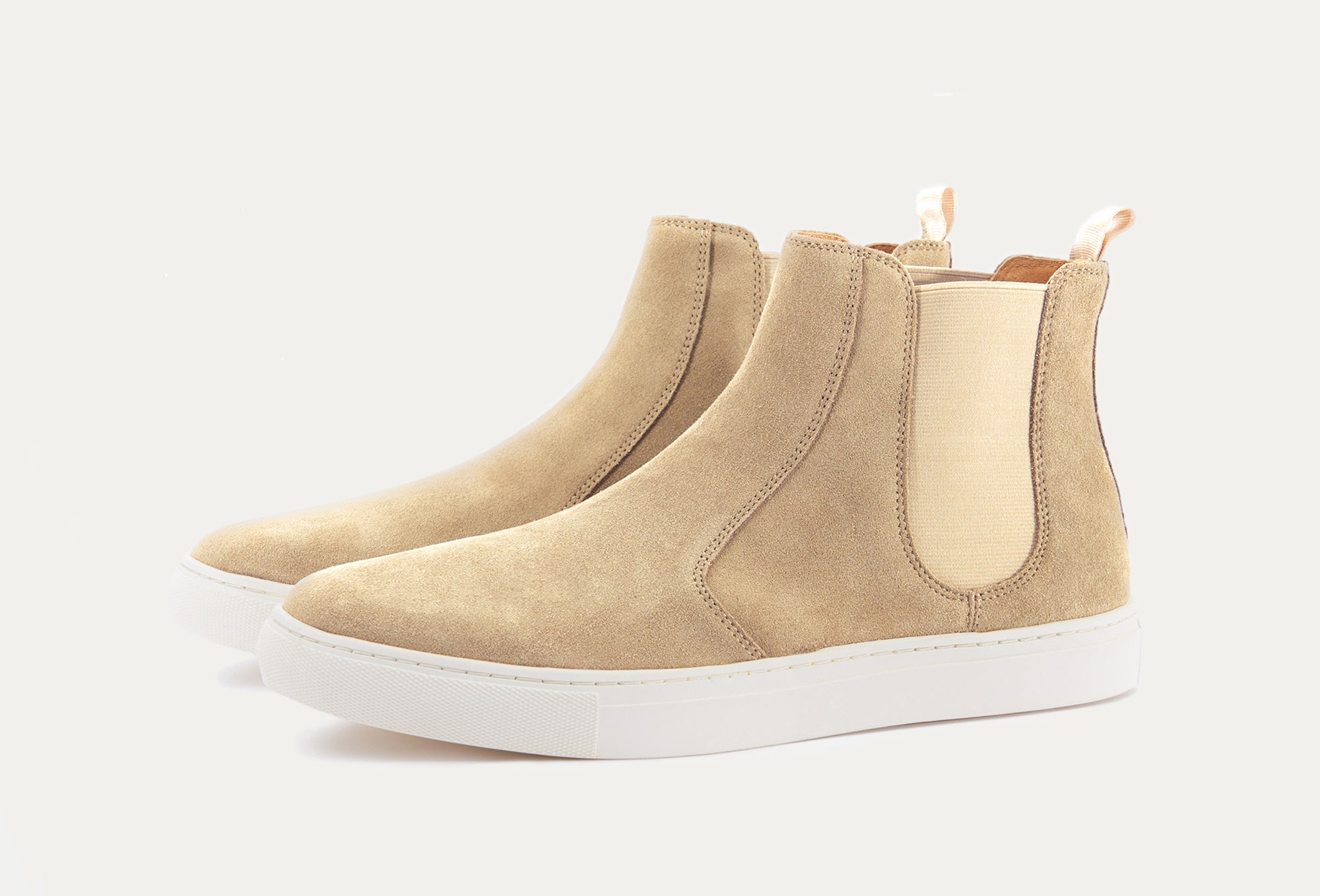 Dave Suede Chelsea Sneaker