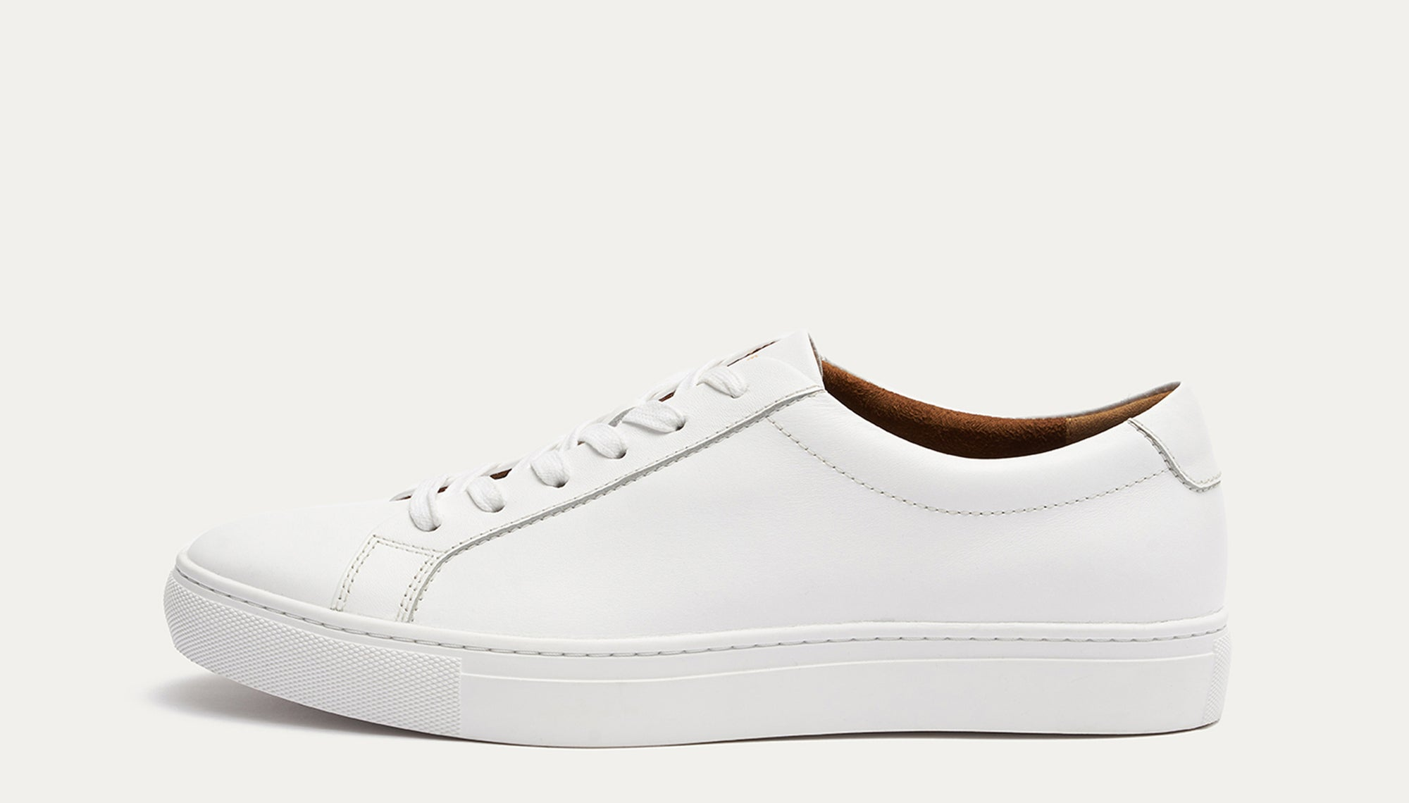 Kurt Leather Sneaker Kurt Leather Sneaker ...