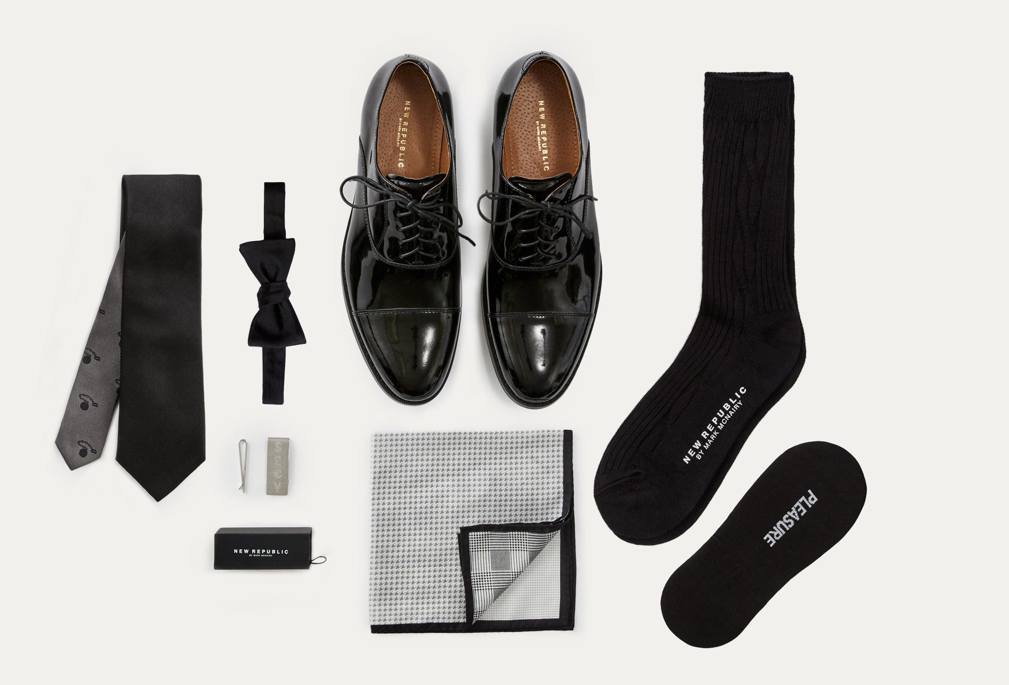 The Groomsmen Bundle