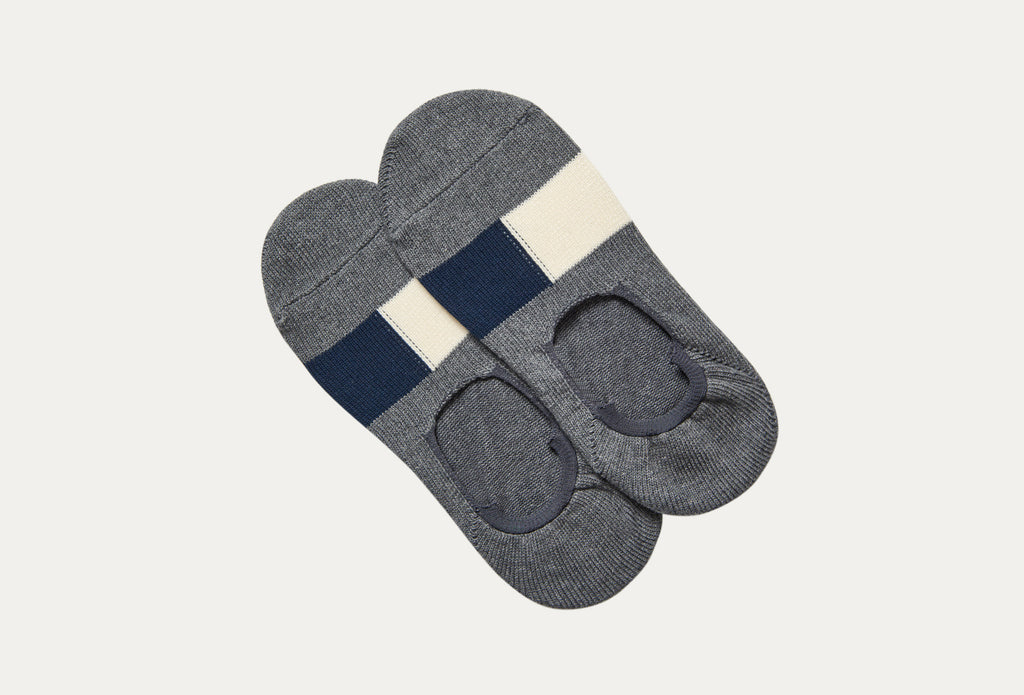 Orchard No-Show Sock