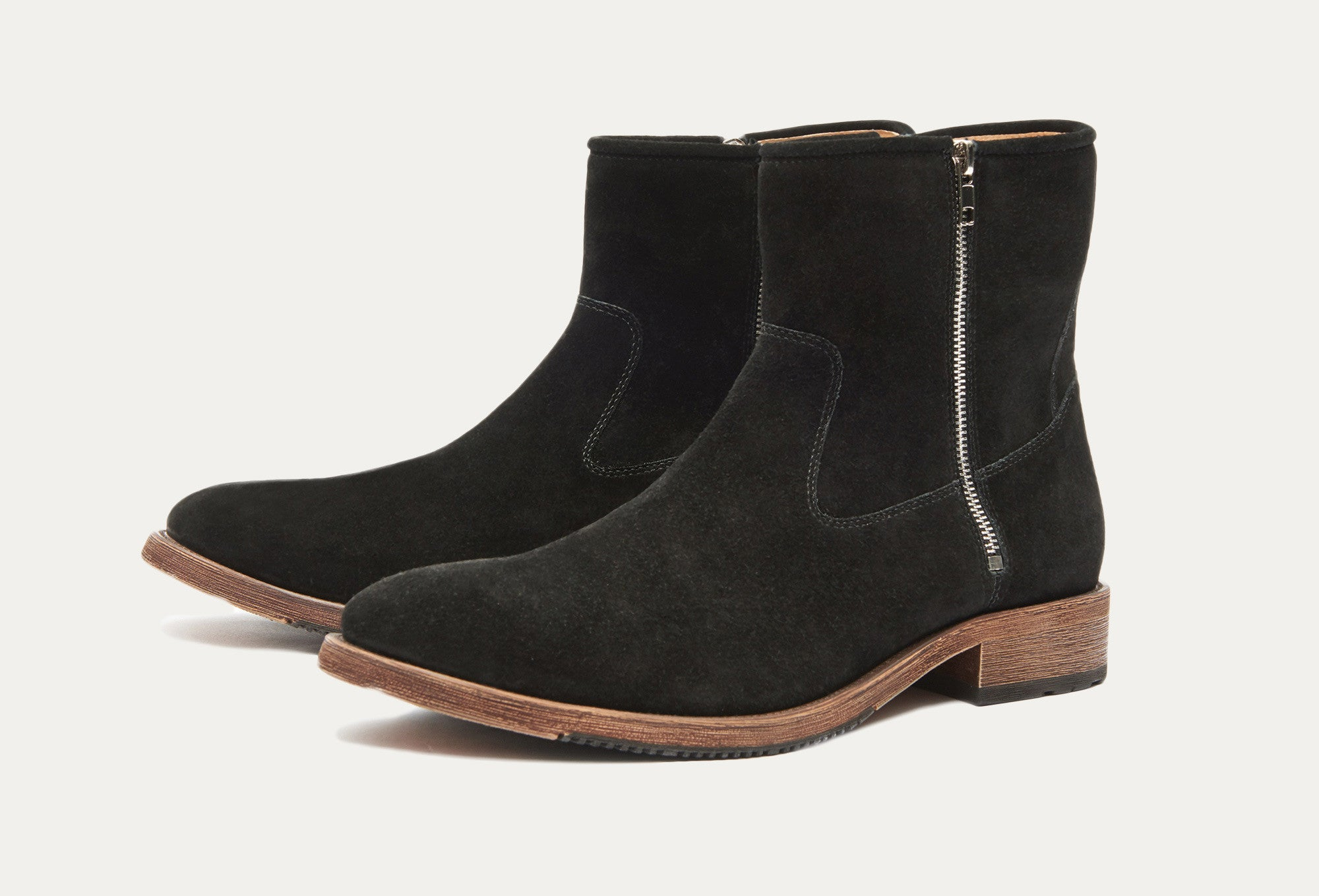 Terrance Suede Boot