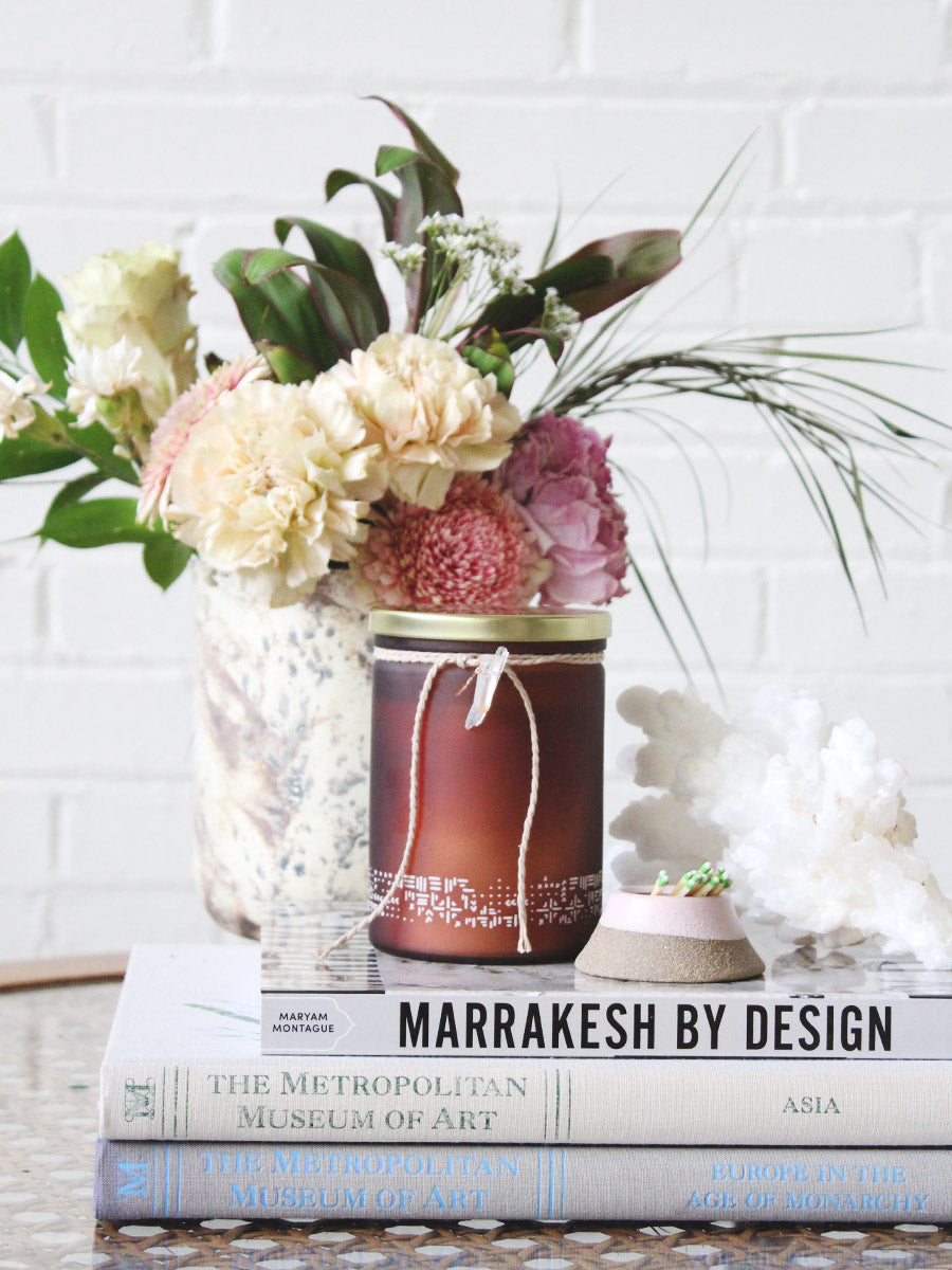 Marrakesh by Design Coffee Table Book (signed copy)