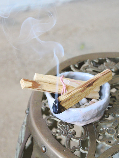 Palo Santo Aromatic Wood Bundles