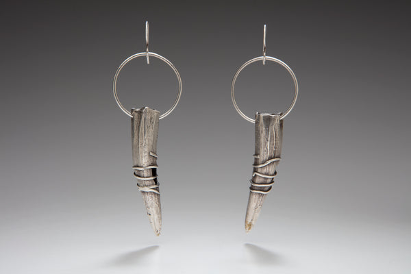 Deer Medicine Earrings