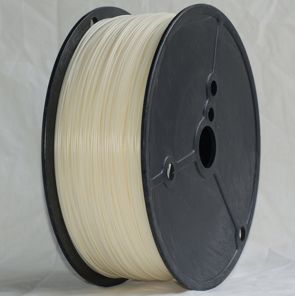 ABS - Natural - 3D Printer Filament