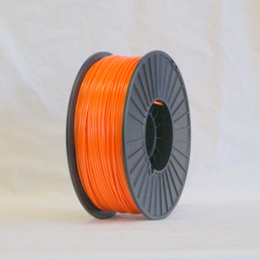 ABS - Orange - 3D Printer Filament