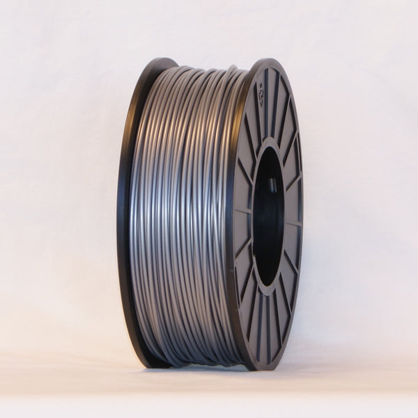 ABS - Silver - 3D Printer Filament