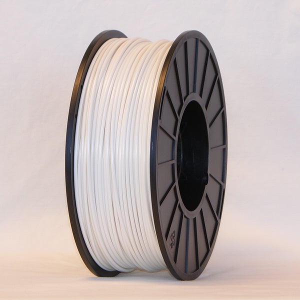 ABS - White - 3D Printer Filament