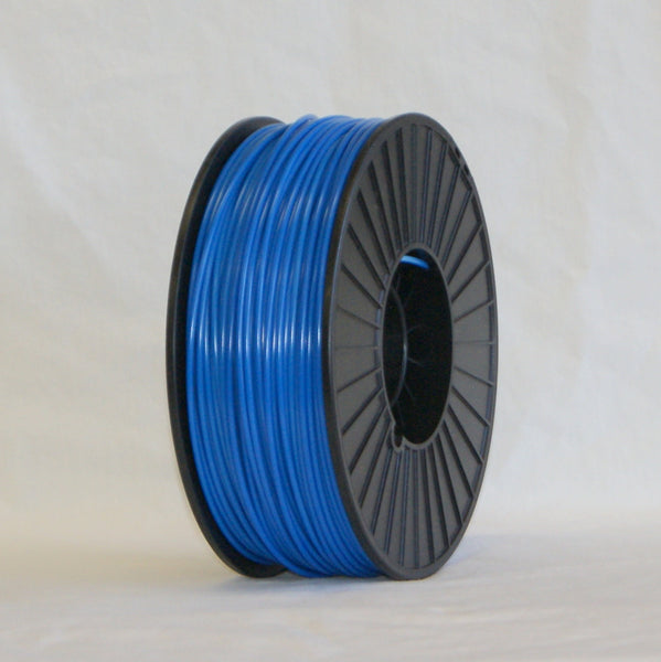 ABS - Blue - 3D Printer Filament