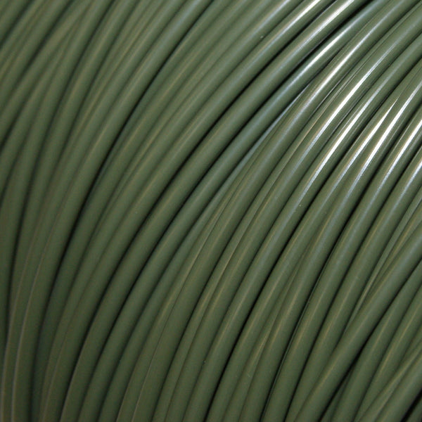 ABS - Olive Green - 3D Printer Filament