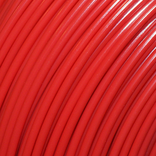 ABS - Red - 3D Printer Filament