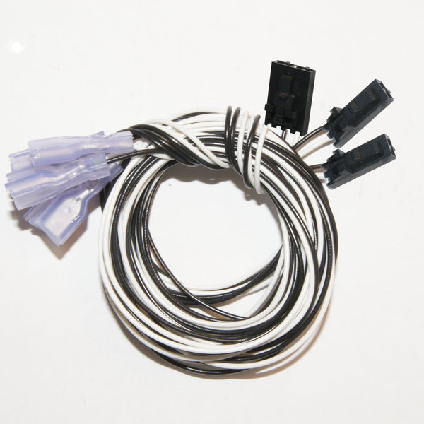 Mechanical Endstop Wire Harness Set