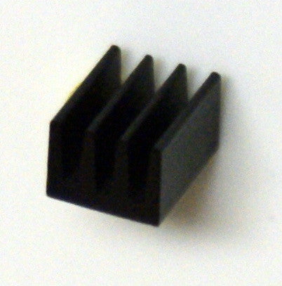 Heat Sink 6.3mm X 4.8mm