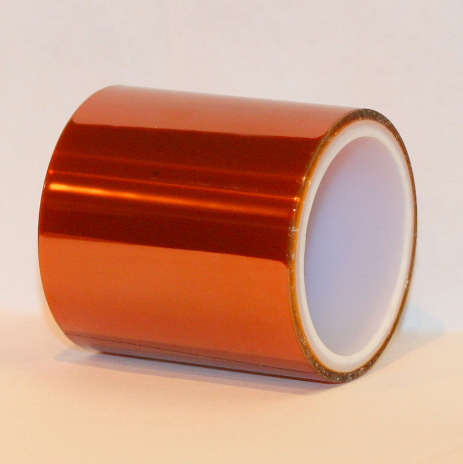 Dupont Kapton High Temp. Adhesive Tape 2""