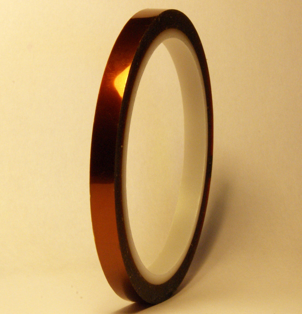 Dupont Kapton High Temp. Adhesive Tape 1/4""