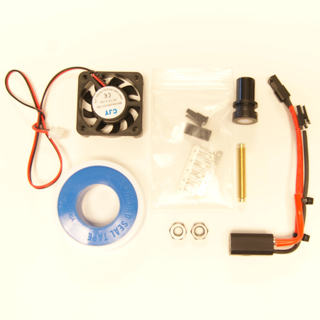 MakerGear Hot End Kit V3 for 3mm Filament